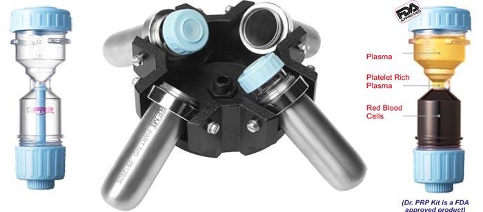 PRP Centrifuge Manufacturers - Remi Lab World