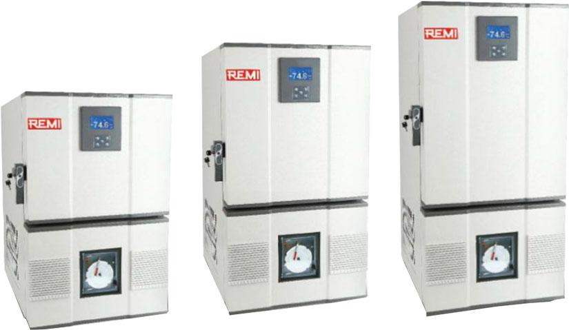 Ultra Low Temperature Freezer Remi Lab World
