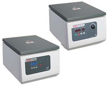 Laboratory Centrifuges Plus - Remi Lab World