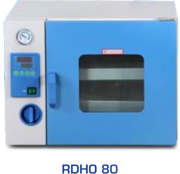 DRY HOT AIR OVEN