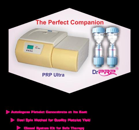 PRP-Ultra